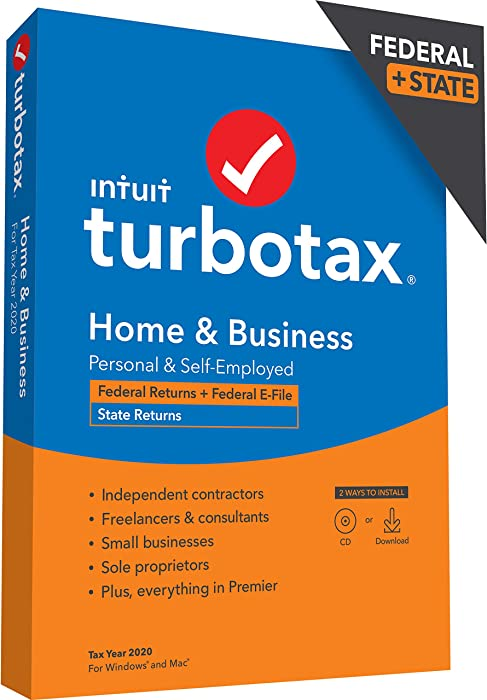 Top 9 Tubro Tax Home And Business