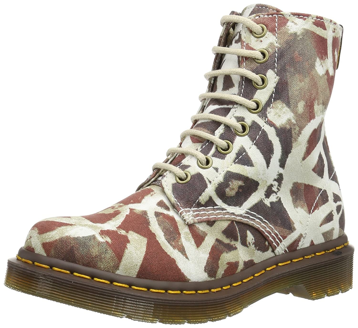 Dr. Martens Beckett Union Jack Dr. Classic, Derby femme Multicolore Derby Union - Multicolore be5bc7a - conorscully.space
