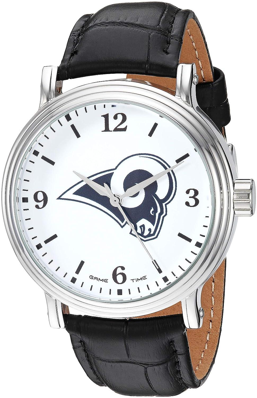 Amazon.com: eWatchFactory - Reloj analógico de cuarzo para ...