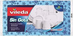Vileda Draining Cloth Antibacterial (Singotta), VC07