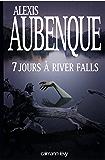 7 jours à River Falls (Suspense Crime)