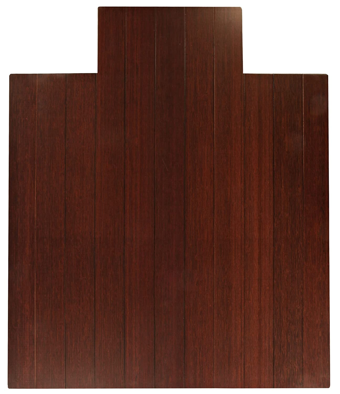 Amazon Anji Mountain AMB W Deluxe Bamboo Roll Up Chairmat