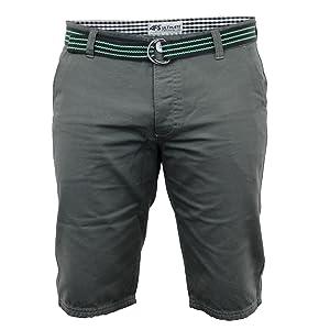 Men's AFS Shorts SS02 Grey 34