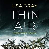 Thin Air: Jessica Shaw, Book 1