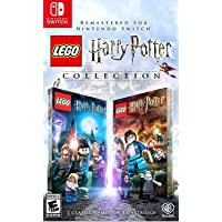 Deals on LEGO Harry Potter: Collection Nintendo Switch