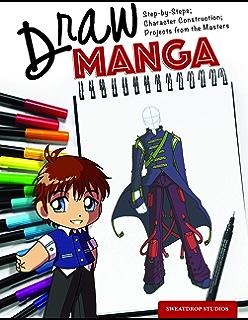 Manga Art for Beginners: How to Create Your Own Manga ...