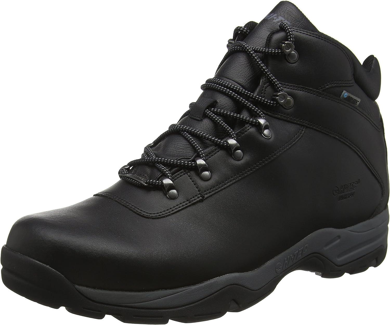 Hi Tec Men s Eurotrek III Waterproof Boot