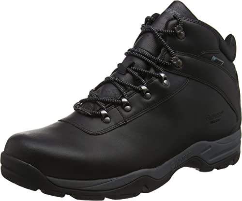 Hi-Tec Men's Eurotrek III Waterproof High Rise Hiking Boots