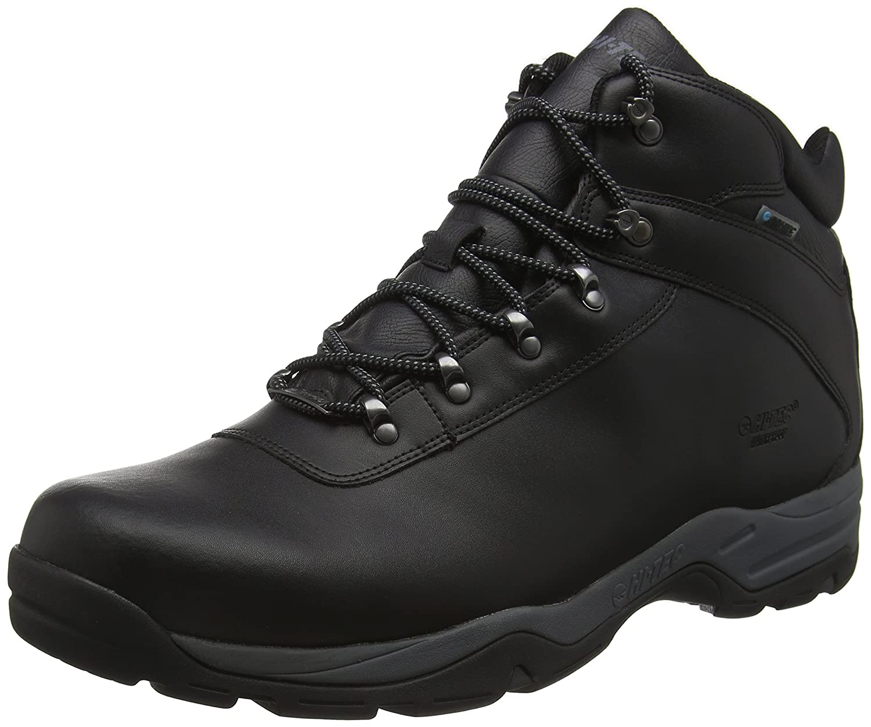 74475d70c7b Hi-Tec Eurotrek III WP Walking Shoes - AW17