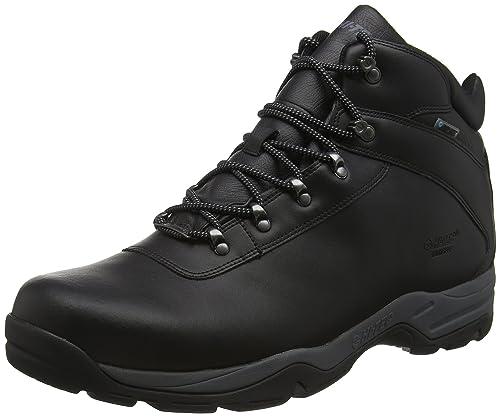 b728c868376 Hi-Tec Men's Eurotrek III Waterproof High Rise Hiking Boots