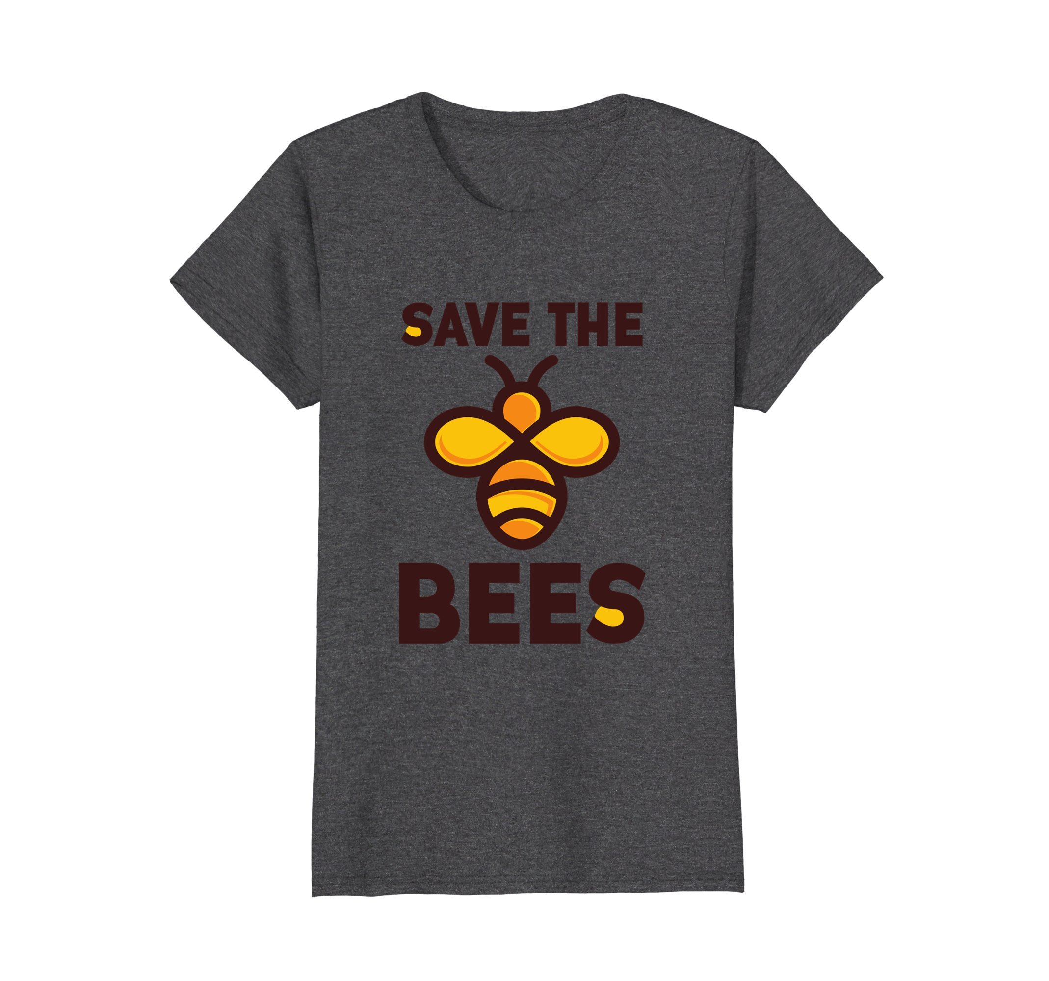 Save The Bees Beekeeper Honey Bee Lover Conservation Shirt 7628