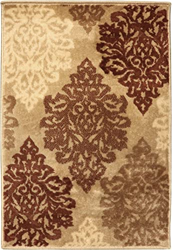 Superior Danvers Collection Area Rug