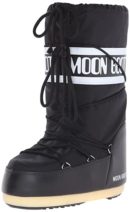 6d4e2dd590606 Tecnica Moon Boot Nylon