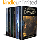 Annals of the Nameless Dwarf: Books 1-6