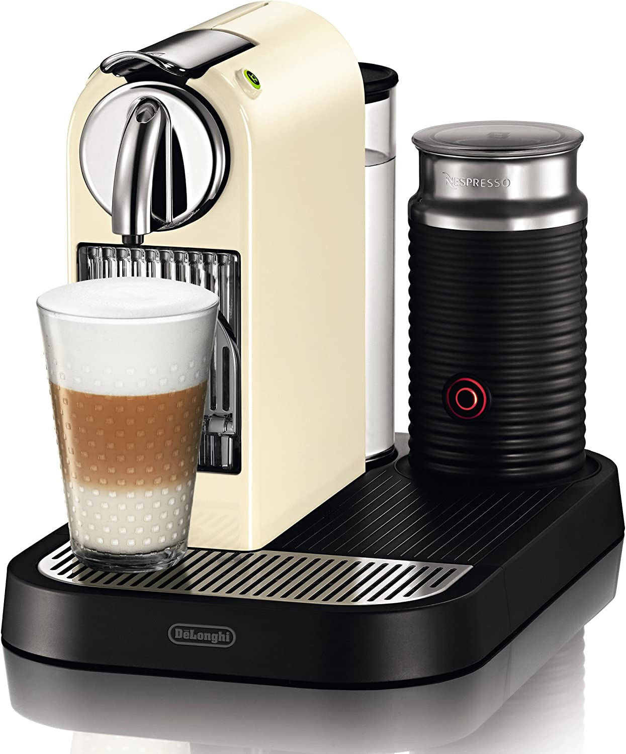Amazon.com: En 266 CWAE Citiz & Milk Nespresso: Electronics