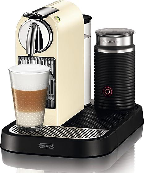 Amazon.com: En 266 CWAE Citiz & Milk Nespresso: Electronics