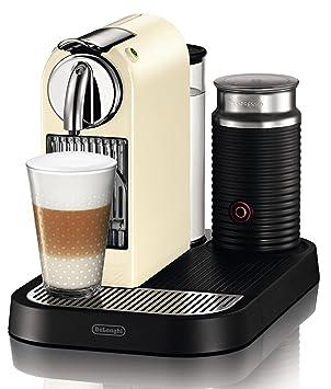 Delonghi En 266 Cwae Nespresso Citiz Kapselmaschine
