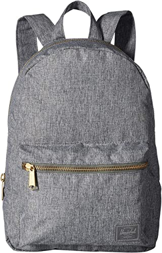Herschel Supply Co. Grove Small Light Raven Crosshatch One Size