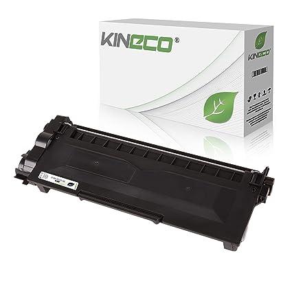 Kineco Toner kompatibel für Brother TN-2320 TN-2310 für Brother HL-L2340DW, HL-L2360DN, HL-L2300D, MFC-L2700DW, DCPL2520DWG1, DCP-L2500D, TN2320 ...
