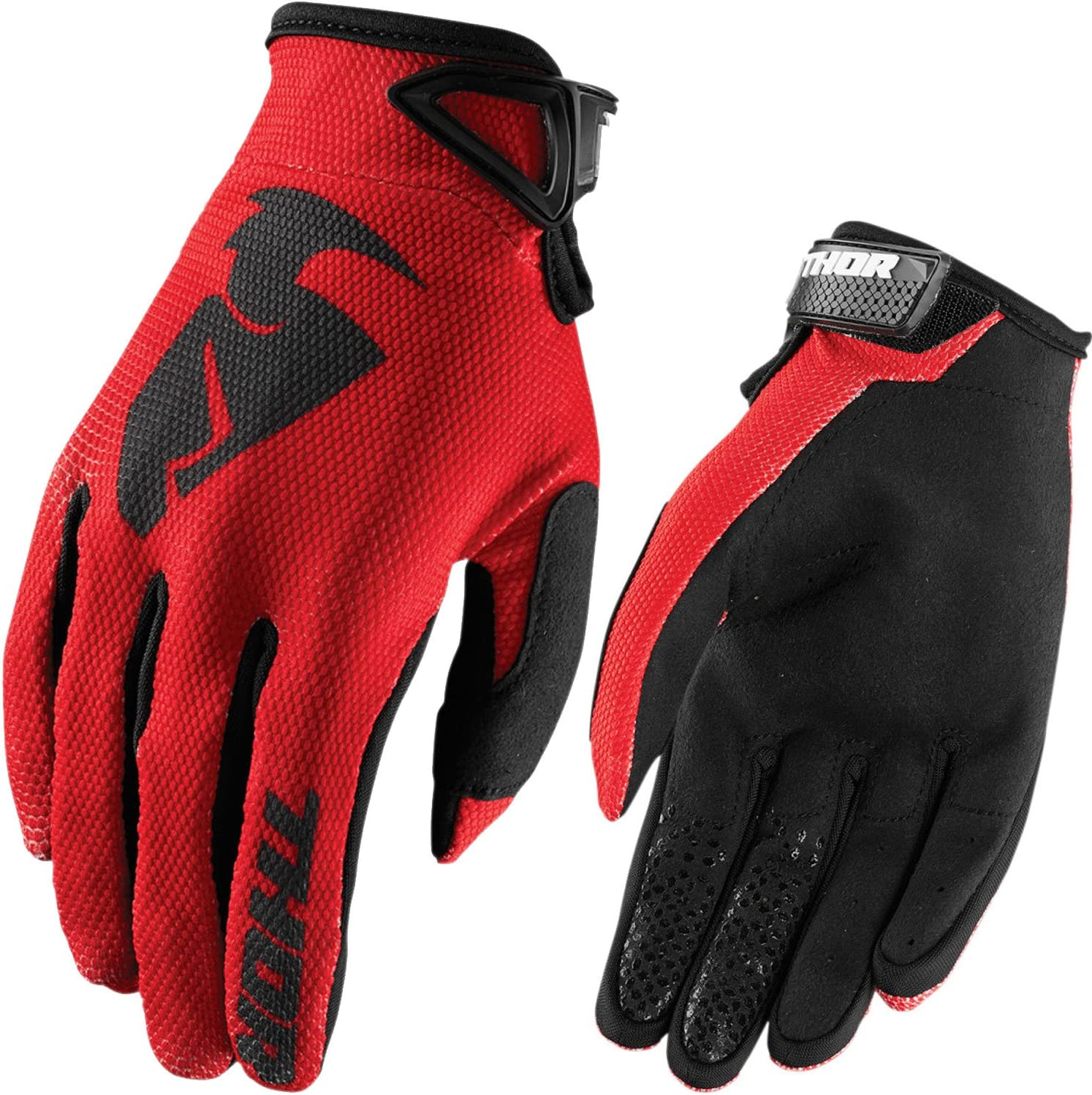 Guantes motocross THOR