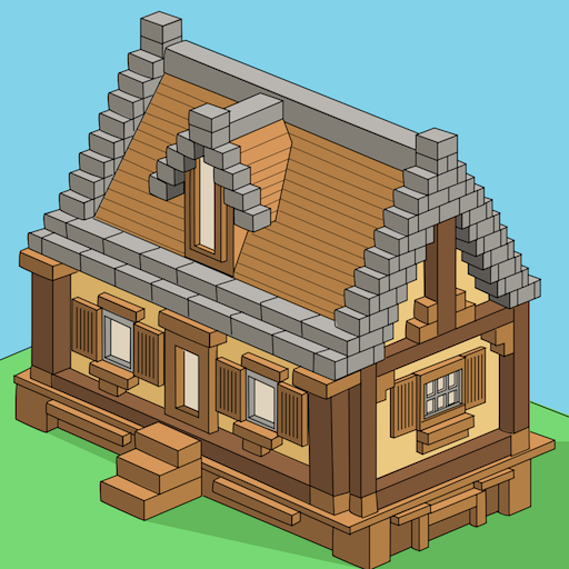 instant house - 1