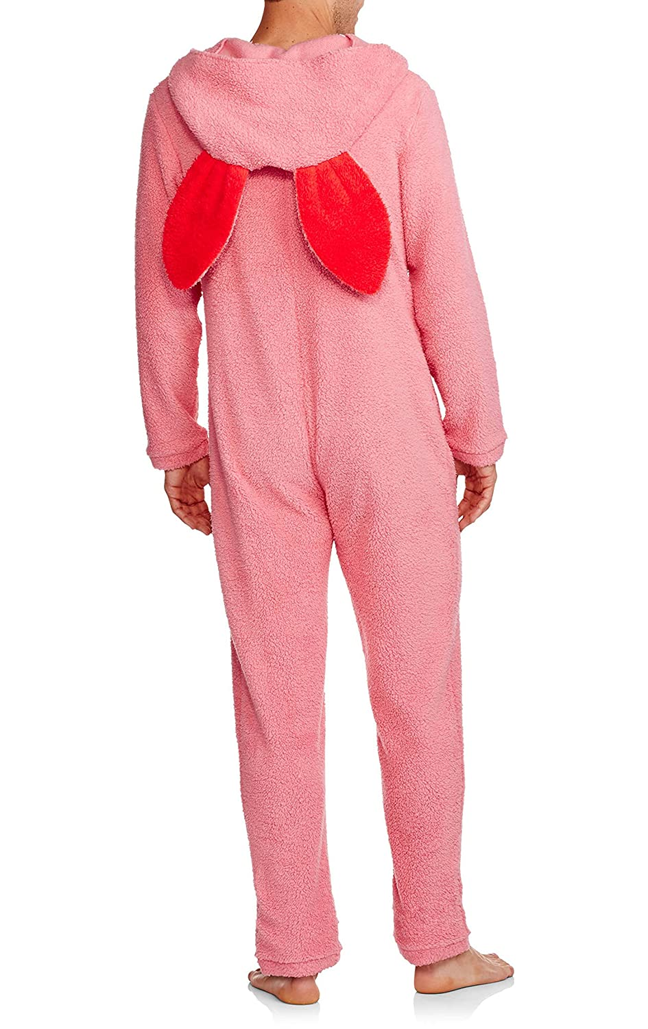 a christmas story mens pink bunny union suit pajama clothing jpg 945x1500 christmas story rabbit pjs