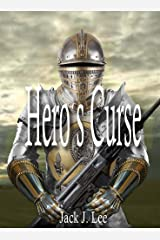 Hero's Curse (The Paladin Files Book 1) Kindle Edition