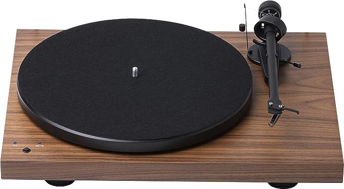 Giradi.ProJect D.Recordmaster Noce OM5: Amazon.es: Electrónica