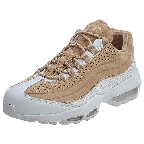 782e3d666d8bb Nike Air Max 95 Ultra Premium BR Mens Running Shoes
