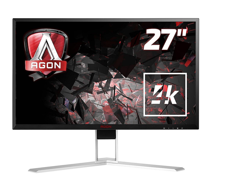 Das ist ein Bild des AOC Agon AG271UG Monitors
