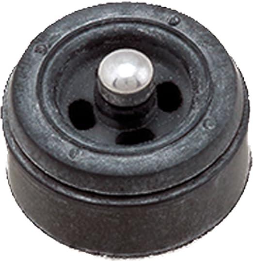 Fissler / Unimatik Válvula de silicona, color negro, Adecuado para ...