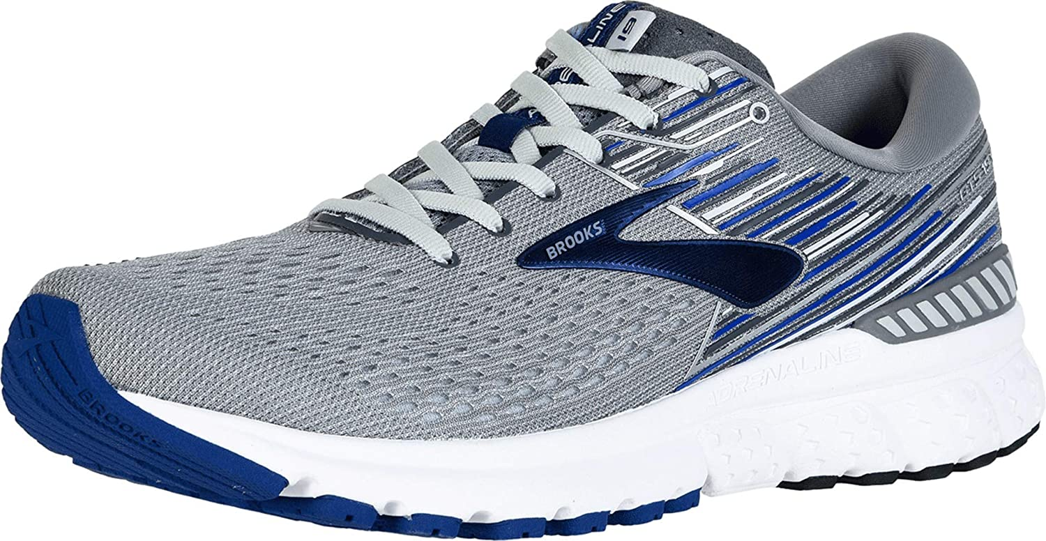 Amazon Com Brooks Men S Adrenaline Gts 19 Road Running