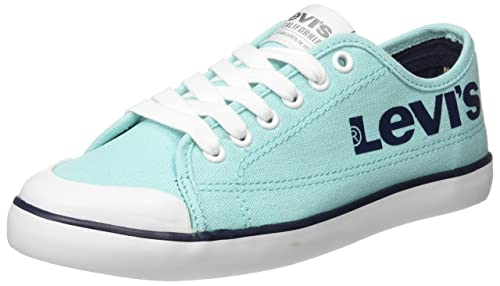 Levis Venice L, Zapatillas Unisex Adulto, Azul (Light Blue), ...