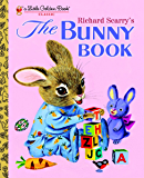 Richard Scarry's The Bunny Book (Little Golden Book) (English Edition)