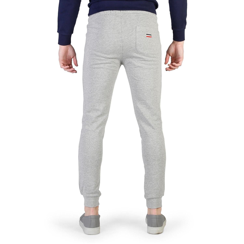 U.S.POLO ASSN. U.S. Polo Pantalone de chándal 50066_49349 Hombre ...