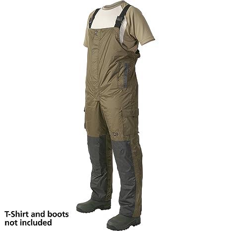Korum Waterproof Bib And Brace Medium