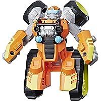 Transformers Playskool Heroes Rescue Bots Brushfire