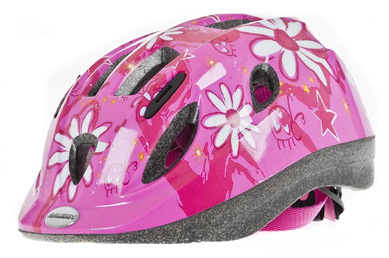 2013ローリーミステリーヘルメットピンクの花52-56 cm   B0075WE9F8