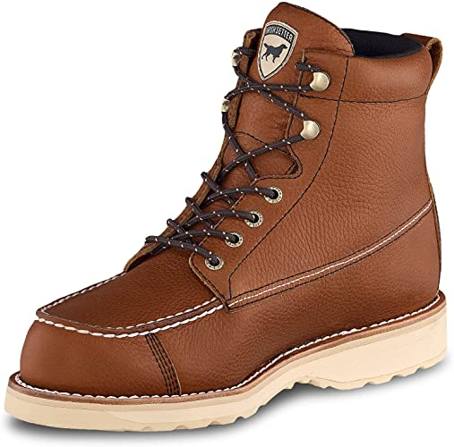 irish setter men's 838 wingshooter upland hunting boots