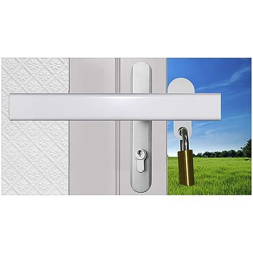 French Door Locks: Amazon.co.uk
