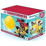 Hasbro Sorpresovo Transformers 2017 Uovo di Pasqua con Sorprese