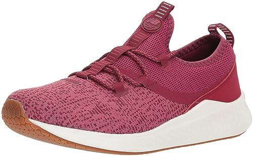 Calzado Deportivo para Mujer, Color Rojo, Marca NEW BALANCE, Modelo Calzado Deportivo para Mujer NEW BALANCE Lazer Kids Future Sport Rojo: Amazon.es: ...