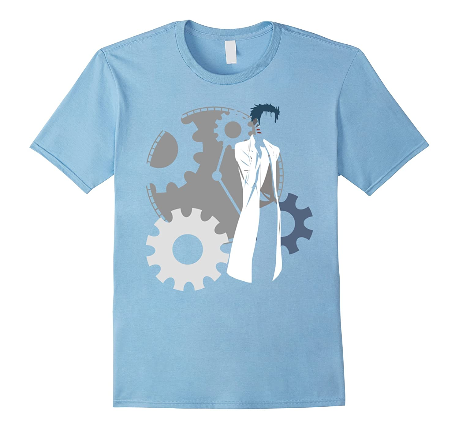 the time machine maker t shirt cl colamaga