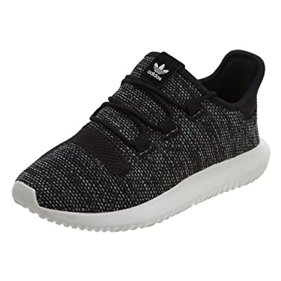 c3249dba592 Adidas Originals Tubular Shadow Knit Preschool Unisex Shoes Black/White  by2222