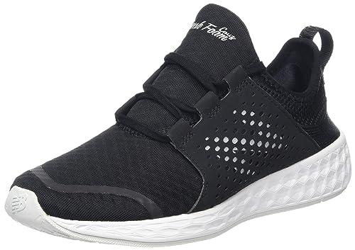 New Balance Wcruzv1 amazon-shoes neri Bajo Costo Colecciones De Salida Sneakernews Precio Barato Navegar Venta Barata El Más Nuevo TKxtKV