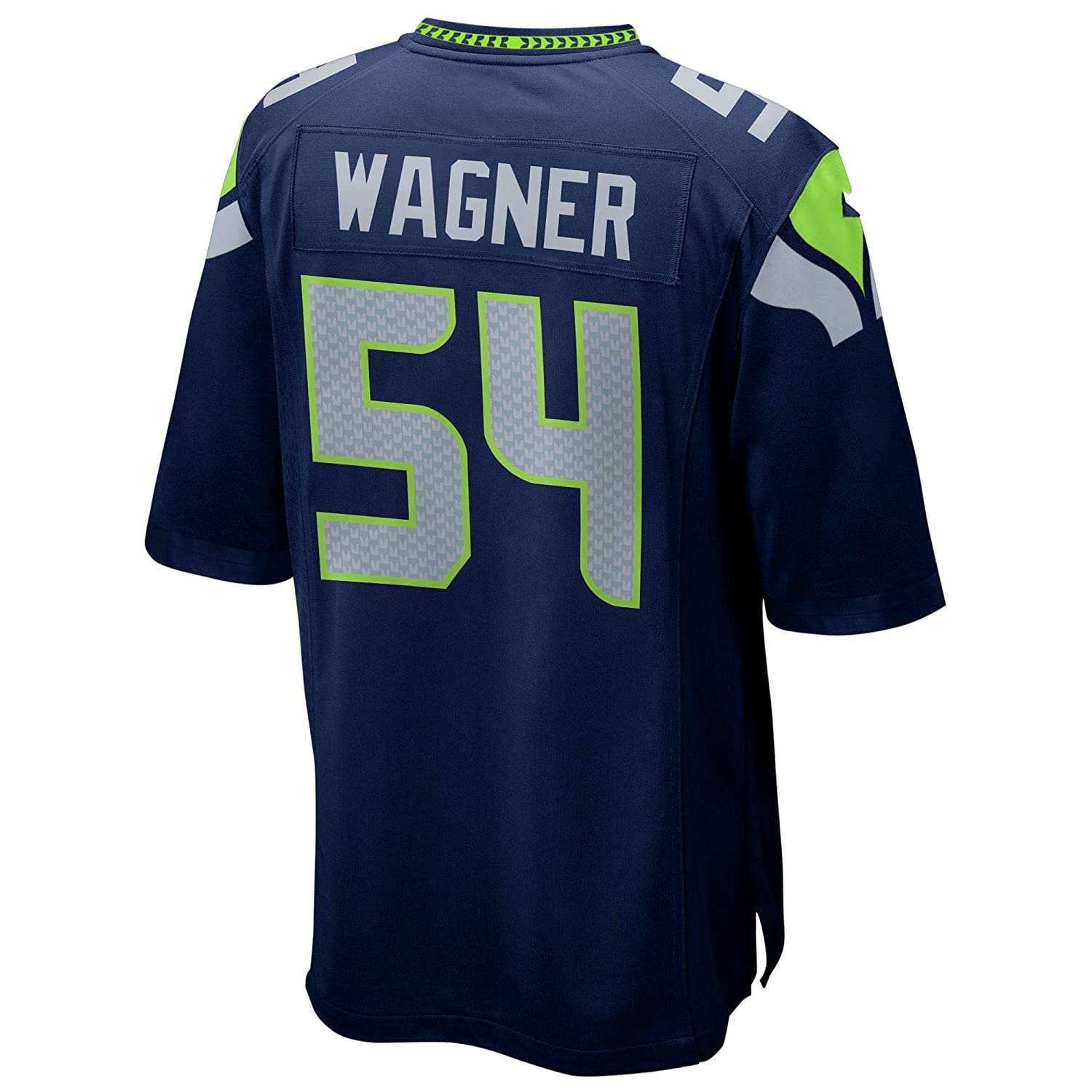 Mens//Womens//Youth/_Bobby/_Wagner/_#54/_College/_Navy/_Sportswears/_Football/_Game/_Jersey