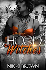 Hood Witches : An Urban Paranormal Kindle Edition