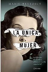 La única mujer (Spanish Edition) Kindle Edition