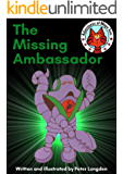 The Missing Ambassador: Adventures of Major Tom