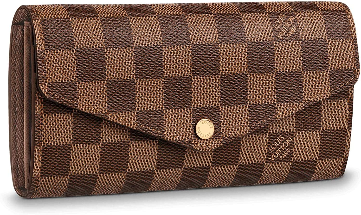 Louis Vuitton Sarah Wallet...